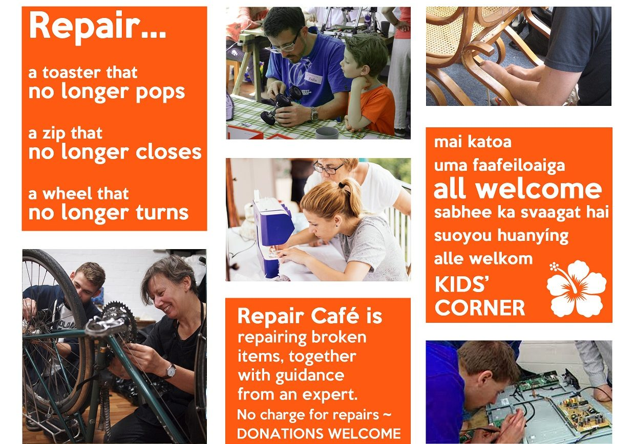 Repair Cafe Flyer a (2)